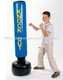 Customized Inflatable Punching Bag,Inflatable Bop Bag For Kids