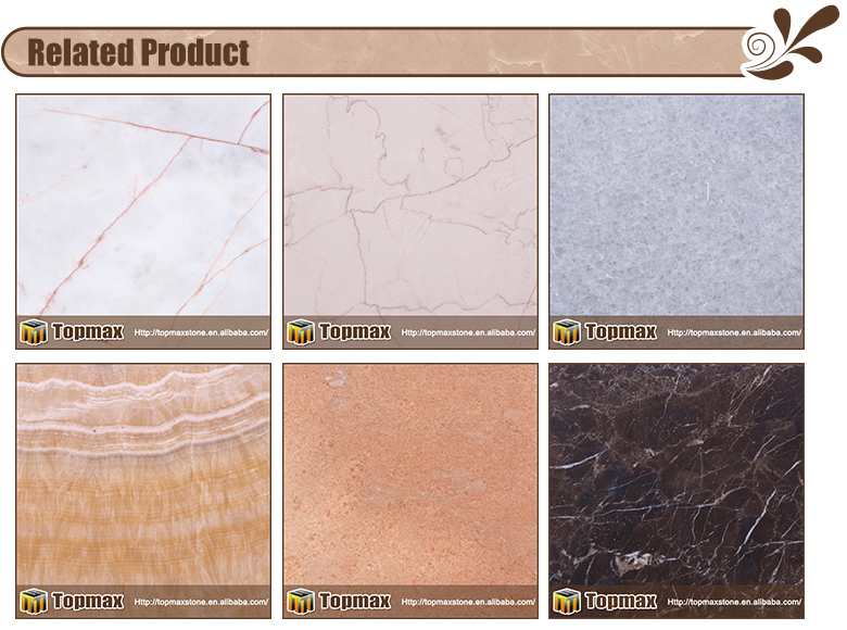 Marble Stone Names : Different types of polished nature stone marble names