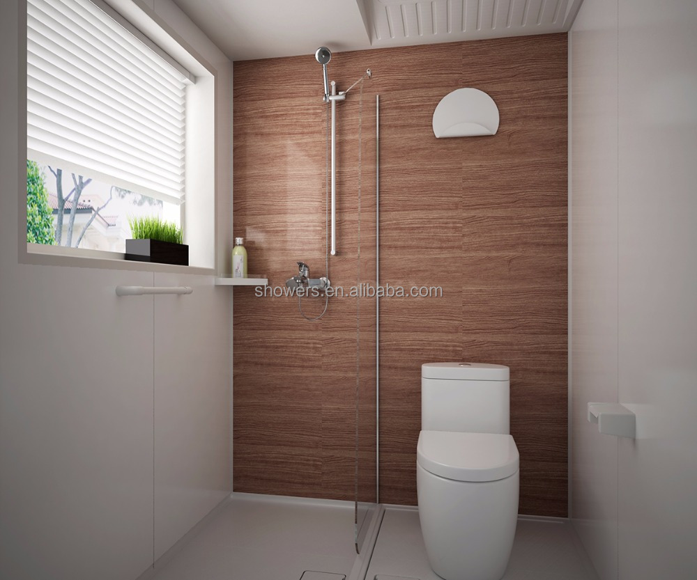 All in one bathroom - Modular Bathroom Units Modular Bathroom Units Suppliers And Manufacturers At Alibaba Com