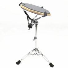Professional snare stand for musical instrument