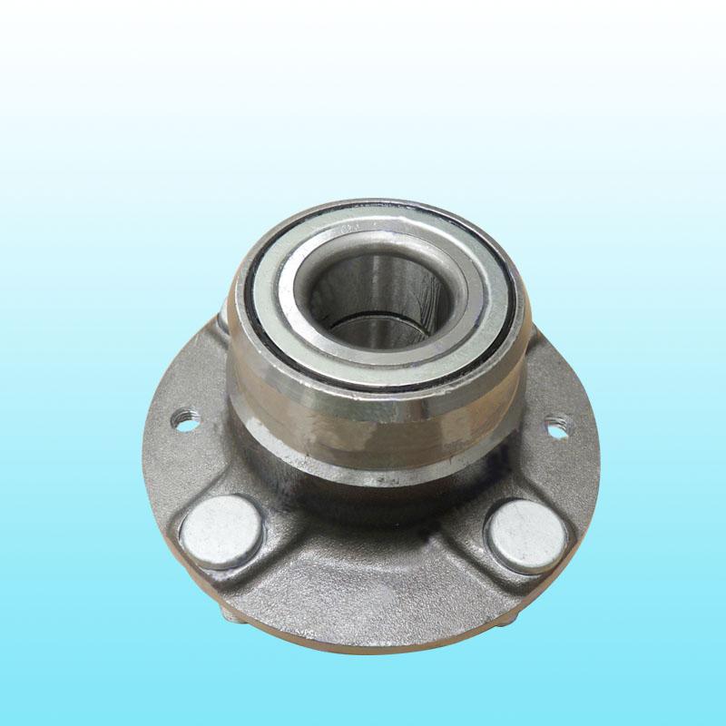 Rear Wheel Hub Bearing Assembly