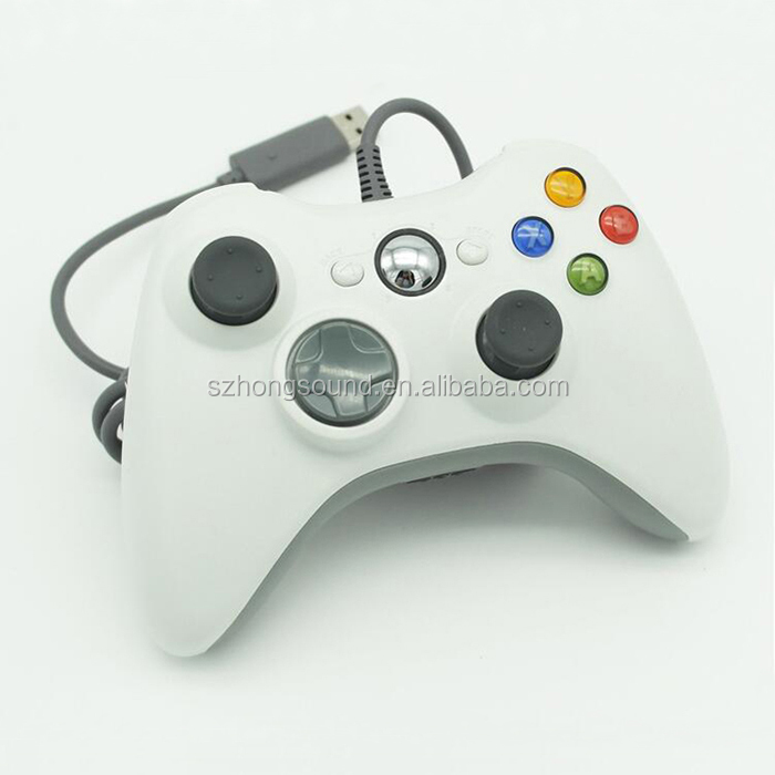 Wired USB Gamepad Joystick Controller PC Computer X BOX Controller for Windows