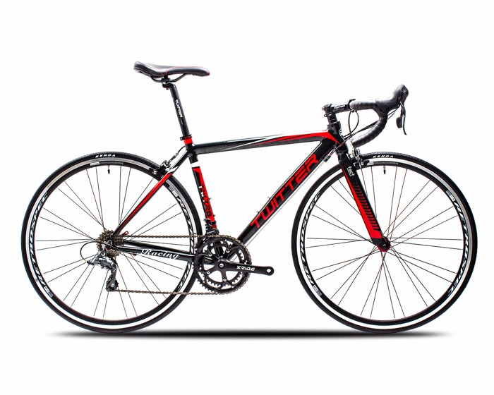 Low Cost And High Quality Model! Twitter Road Bike Aluminum Bike ...