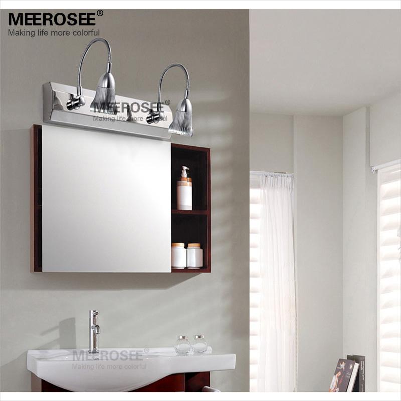 Aliexpress Led Wall Light: LED 6watt Mirror Wall Lighting Fixture Decorative LED Wall