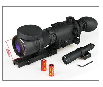 Wholesale Aries MK 390 Paladin tactical military hunting riflescope digital night vision