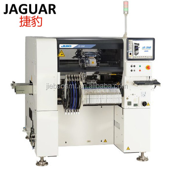 Automatische smt Juki LED pick place machine