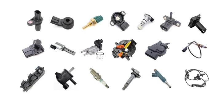 ignition spark plug 22401-aa750 for subaru outback