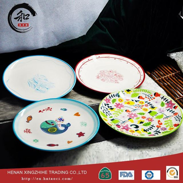 Buy Cheap China stoneware china dinner plates Products, Find China ...