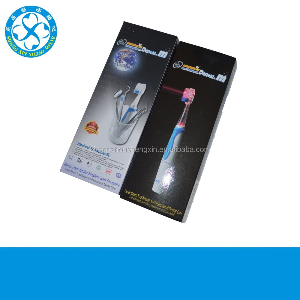 Medical/Dental Teethbrush/Dental M Laser Toothbrush