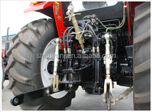 Three Point Linkage Tractor : Top links point hitch parts for dongfeng tractor buy
