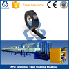 Fully Automatic Adhesive PVC Electrical Insulation Tape Coating Machine
