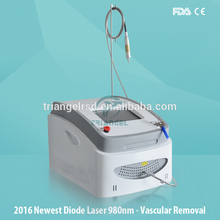 Hot Selling !! Vein Wave Machine/Spider Vein Removal Vascular Removal Machine