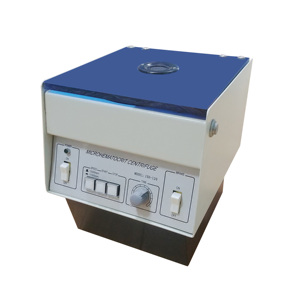 Factory Supplier for High Speed Micro Hematocrit Centrifuge Price JSH-120