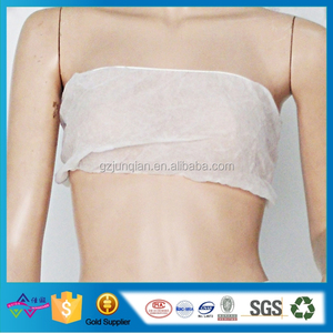 73910196f8 Nonwoven Disposable Spa Bra