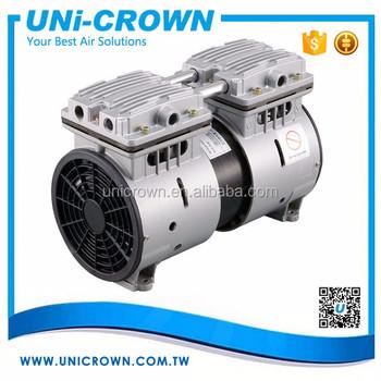 220v motor mini medical equipment electric piston air for Piston type air motor
