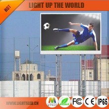 HD P8 Outdoor Full Color LED Display Screen Signs