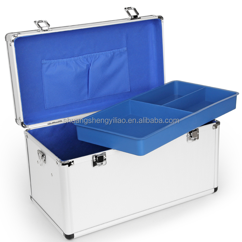 first aid box metal making manufacturers