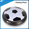 Hot selling soft glide electric flying hover ball air power soccer disk for indoor kids