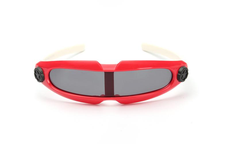 High Quality Silicone Children Sun Glasses