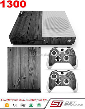 skin decal sticker for xbox one s slim console decals template buy
