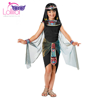 Directly Factory Sell Customized Easy Cosplay Costumes For Kids