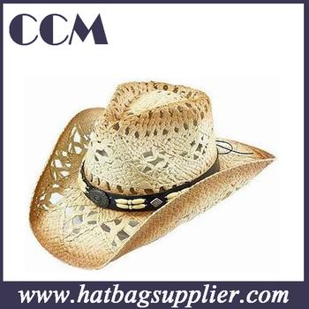 396d81da4aa Promotional Straw Surf Hat  Mens Cowboy Straw Hat  Cheap Mens Straw Hats