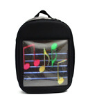pix led zeppelin fashion wifi version smart dynamic backpack shoulder bag price with screen display christmas new 2020