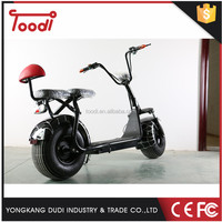 2017 new products smart 8 inch 2 wheel self balancing electric scooter Toodi