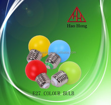 CE доказал edison led color bulb