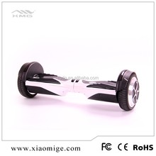 xiaomige 6.5 inch 2 wheel stand up smart drifting electric kick hoverboard scooter balancing