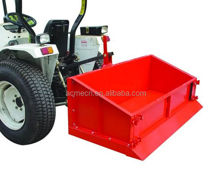 Tractor Carry All Box : Tractor transport box carry all buy
