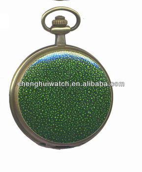 New type antique high quality Trendy Pocket Watches perfect hot selling vintage pocket watch