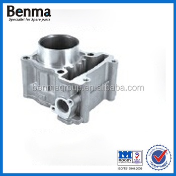 100cc Head Cylinder With Good Oil Retaining Cylinder Block Lc135 - Buy Good  Oil Retaining Cylinder Block,Cylinder Head,Cylinder Liner Product on