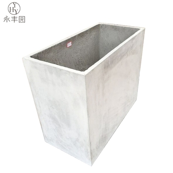 Large Garden Pot Rectangular Planter Box