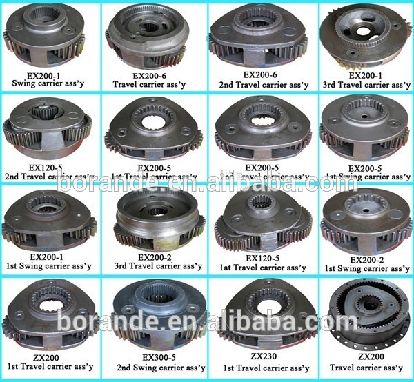 Final Drive Repair Kit Motor Parts Travel Motor Spare Parts Hydraulic Motor  Rebuild Kit For Nabtesco M4v290/170 M4v290 - Buy M4v290/170,Nabtesco,Final