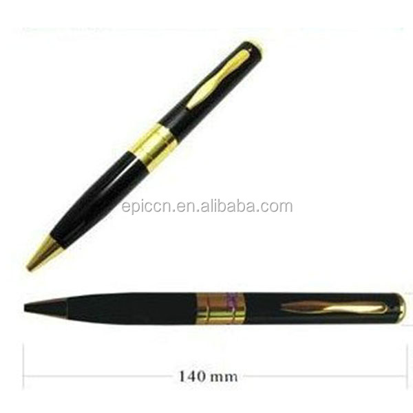 1080P HD pen camera,USB pen, Pen voice recorder