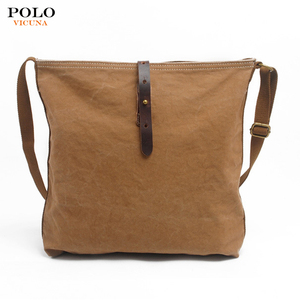 Wholesale unisex custom simple canvas shopping bag