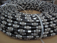 Manufactory wholesale wire saw rubber with cheapest price