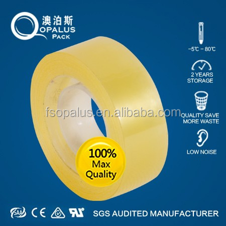Reliable quality stationery sets, colored tape