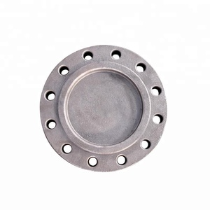 2018 Hot Selling Customized hydraulic cylinder top cap/ductile iron casting
