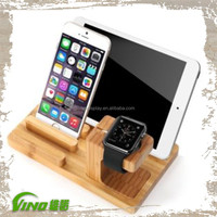 Shabby Chic Wood Cellphone Display Furniture Bracket,Unique Mobile Store Display Pen Stand,Handmade Wrist Watch Holder Charger