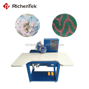 Apparel Factory Stone Hot Fixing Machine Price