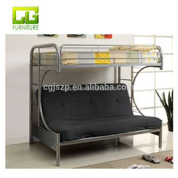 Remarkable Double C Metal Bunk Bed With Sofa Bed Buy Metal Frame Bunk Beds Double Over Double Bunk Beds Folding Metal Double Bunk Bed Product On Alibaba Com Beatyapartments Chair Design Images Beatyapartmentscom