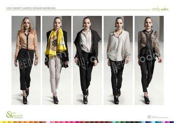 0174f9b9016 Women Smart Casual Wear - Buy Women Casual Wear 2012 Product ...