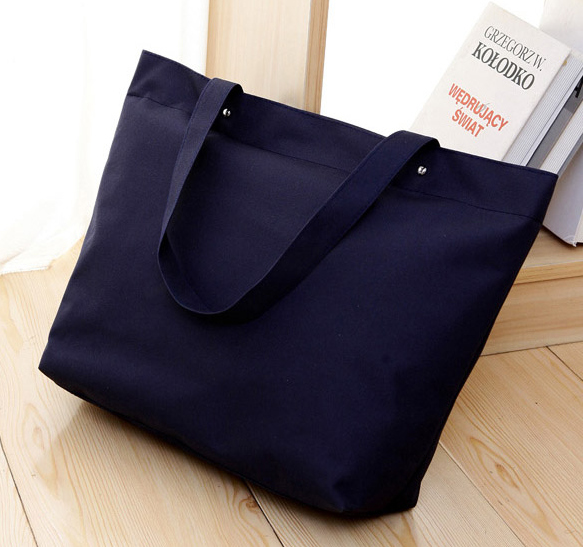 Stlyish Leisure Shoulder Large Tote Bag Bags For College Girls ...