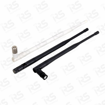 2.4GHz~2.5GHz 5DBI WIFI Wlan Antenna W SMA connector