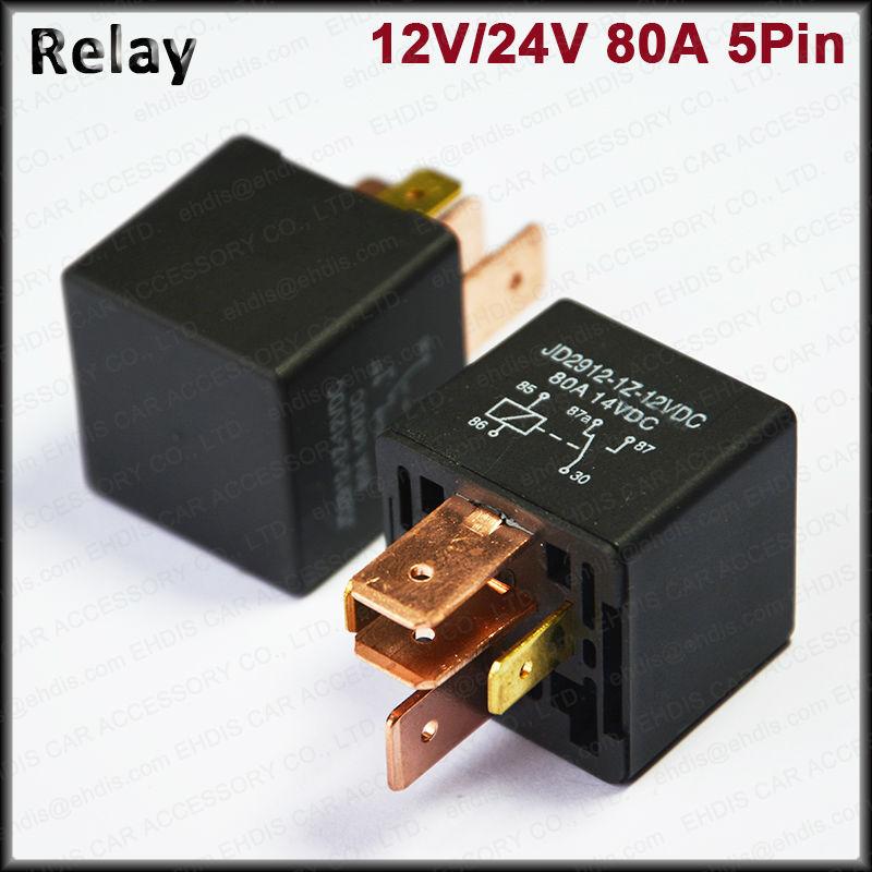 high quality refrigerator compressor relay 12v 80a 4pin timer replay rh alibaba com 12 Volt Relay Radio Shack 12 Volt Relay Switches