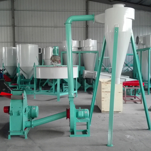 CE approved hot sale spice hammer mill