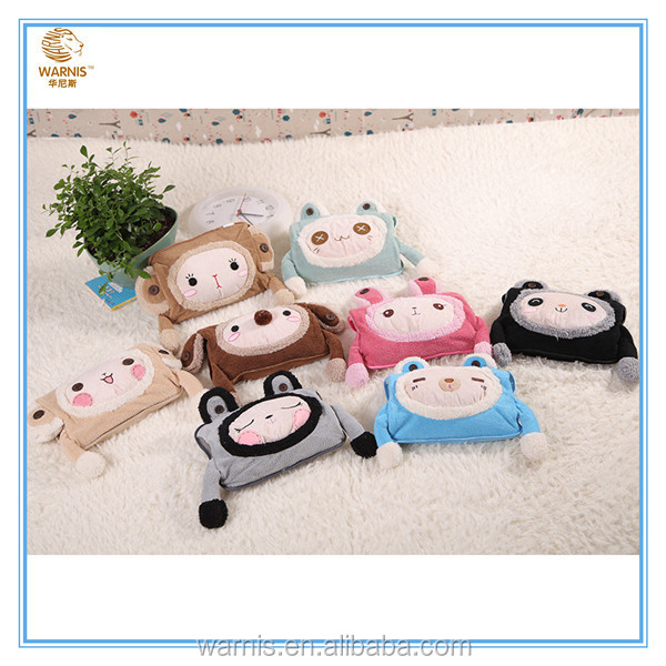 China Factory Suppliers Plush Animal Pillows Toy Electric Hand ...