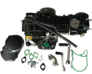 YX 140cc YX140 YX140 Engine Motor Dirt Bike DHZ Thumpstar